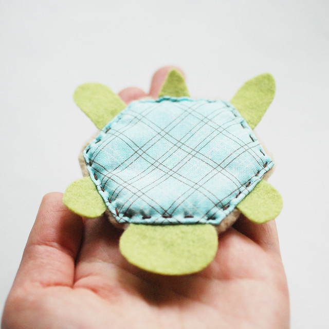 Turtle Screen Cleaner
