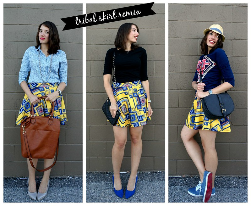 tribalskirt3ways