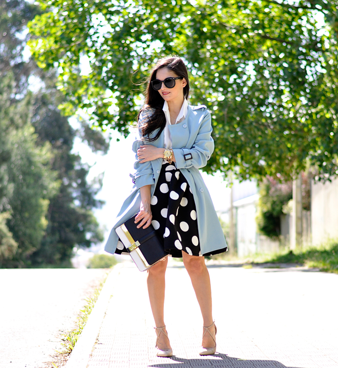 Dots Skirt_04