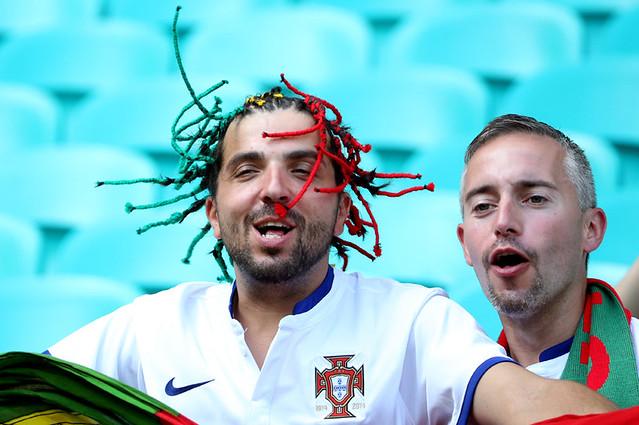 (1)BRASIL-SALVADOR DE BAHIA-MUNDIAL 2014-ALEMANIA VS PORTUGAL