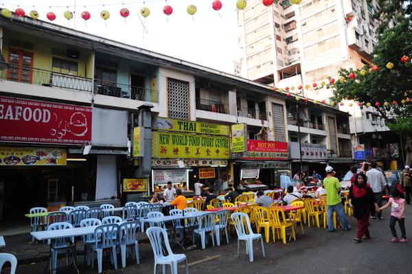 黃亞華小食店