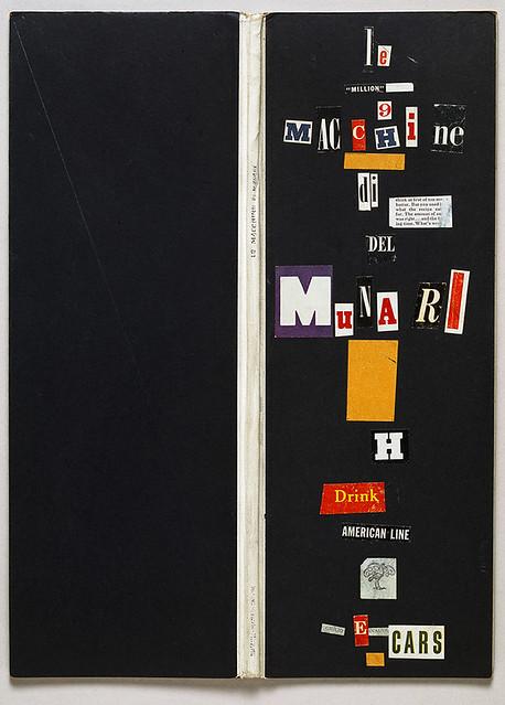 01-B.Munari,-Le-macchine-di-Munari,-1941,-copertina-a-collage,-sedici-pagine,-cm-12,5x34,5x1.-Courtesy-Fondazione-J.Vodoz-e-B.Danese.-Foto-Roberto-Marossi