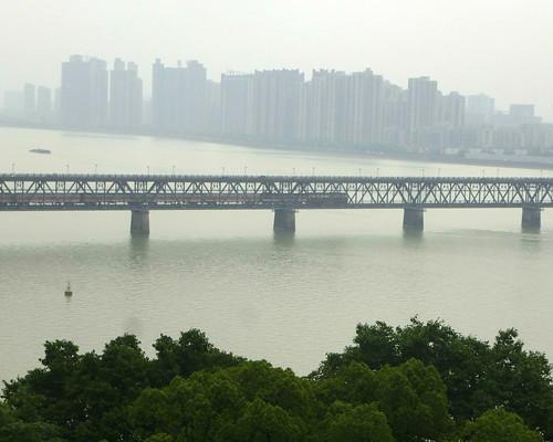 Zhejiang-Hangzhou-Pagode-Qiantang-Riviere (5)