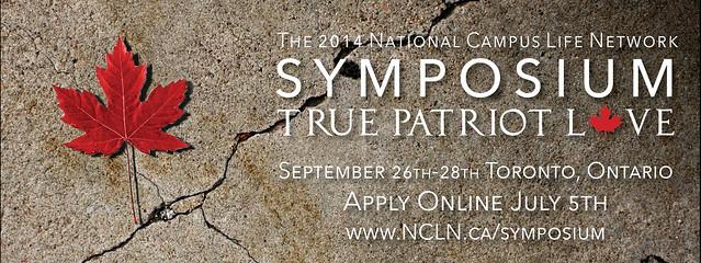 Symposium 2014  Banner July
