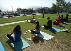 Yoga in Manhattan Beach (6)