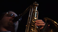 musician, saxophone, musical instrument, music, jazz, entertainment, brass instrument,