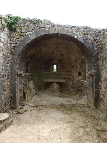 085 Chapelle St-Michel, Lestre