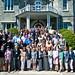 Reunion Weekend 2014 - Class Photos