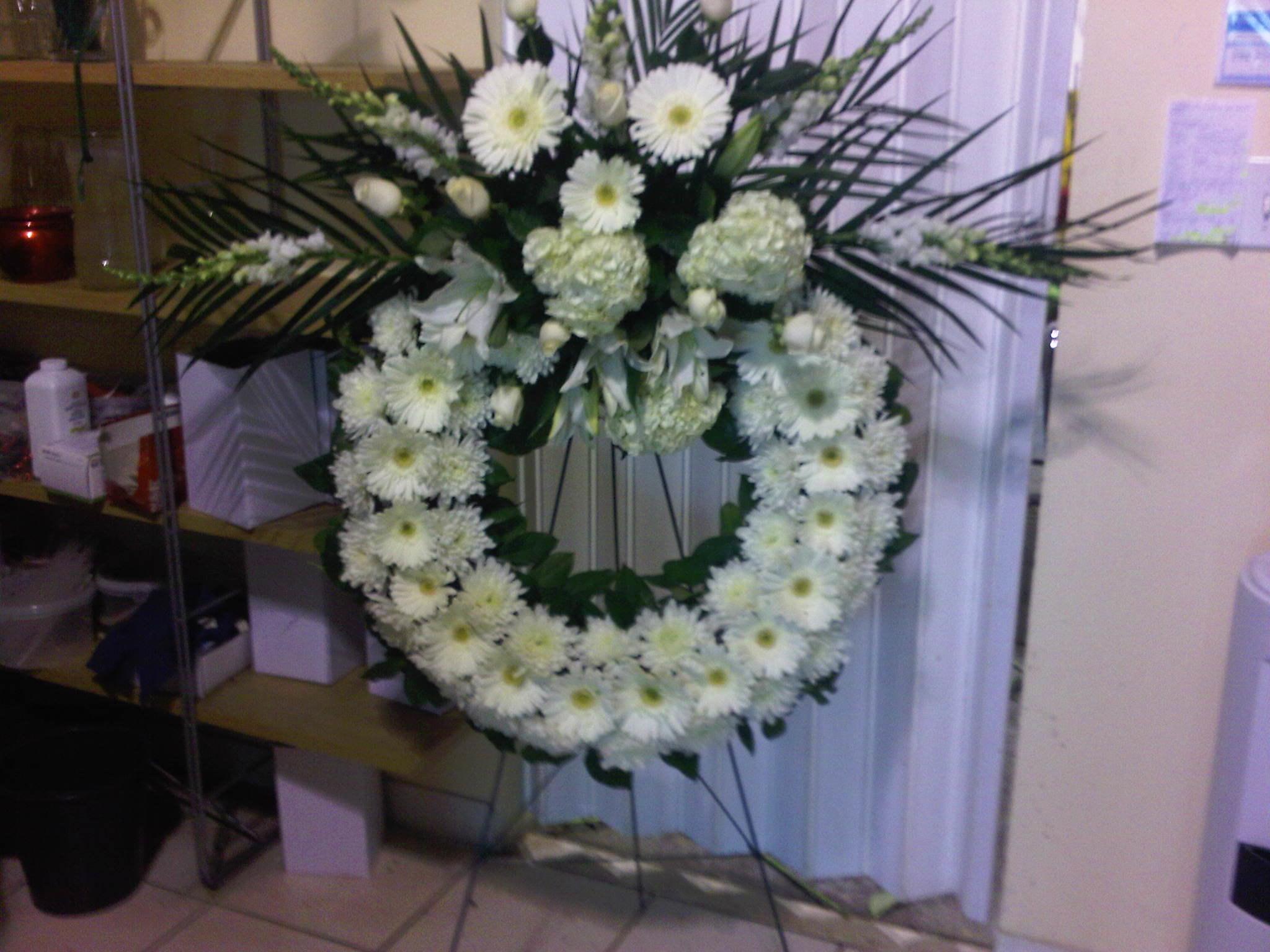 Farah florist. F-WR-5.         $400-$450