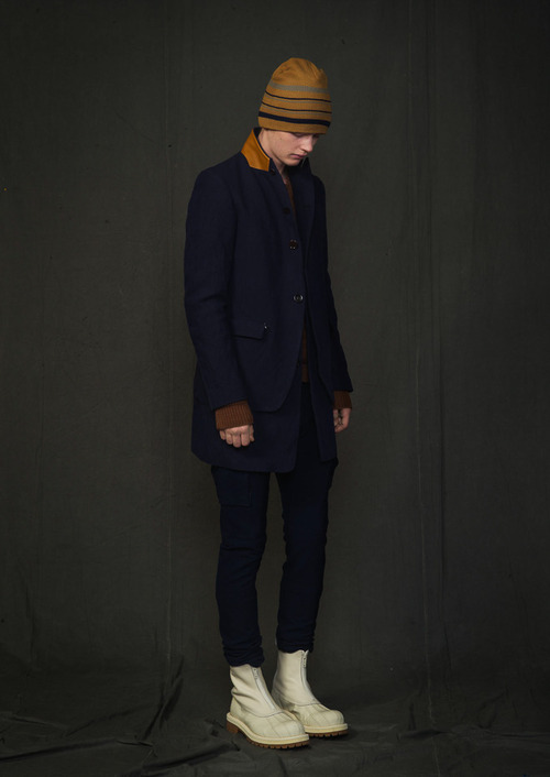 Robbie McKinnon0029_UNDERCOVERISM 2014-15 Autumn Winter