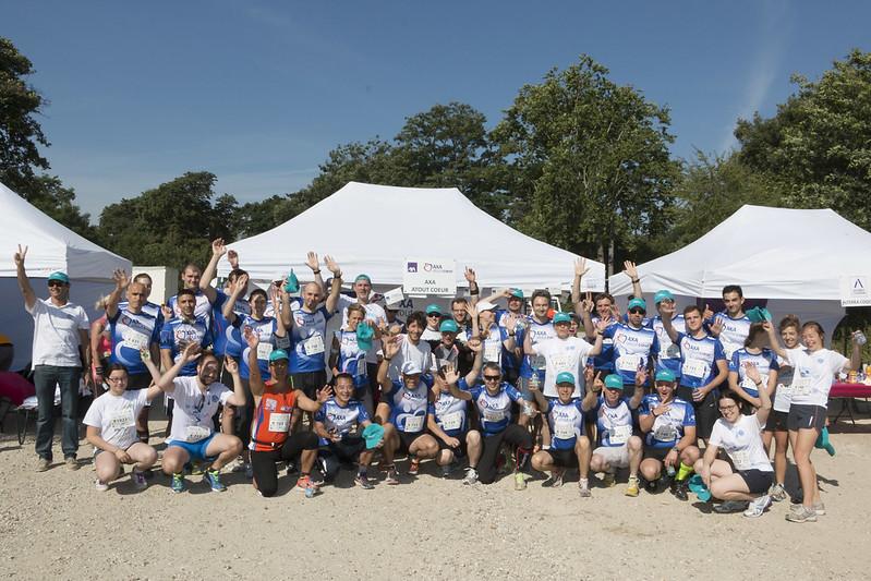Soli'Run 2018 - Courses (10Km, 6Km, 2Km & 1km) et marche 4Km