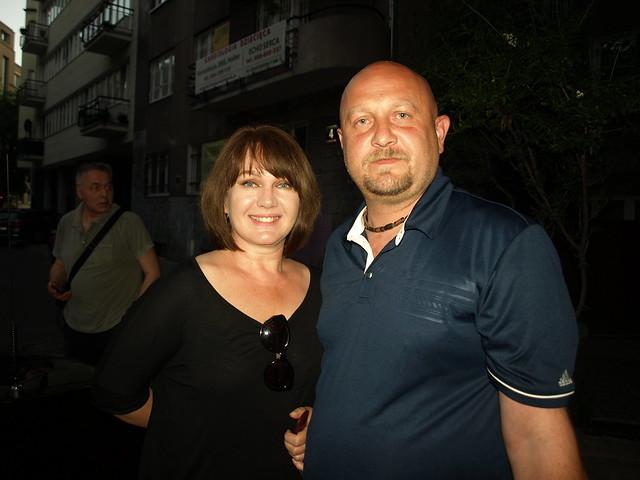 Header of Agnieszka Pilaszewska