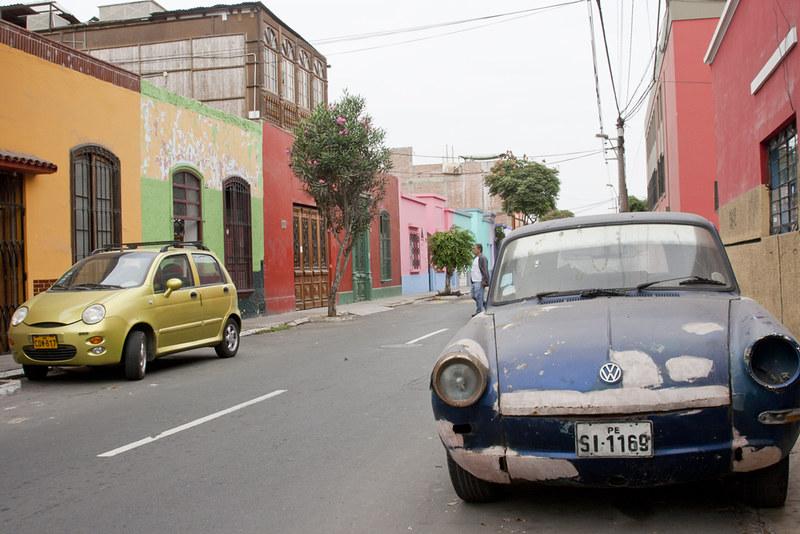 BarrancoStreet