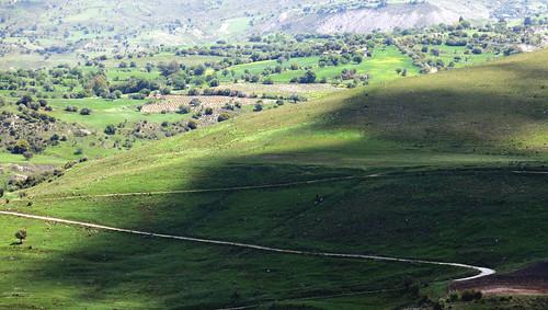 landscapes cyprus cipro landschaften paphos zypern