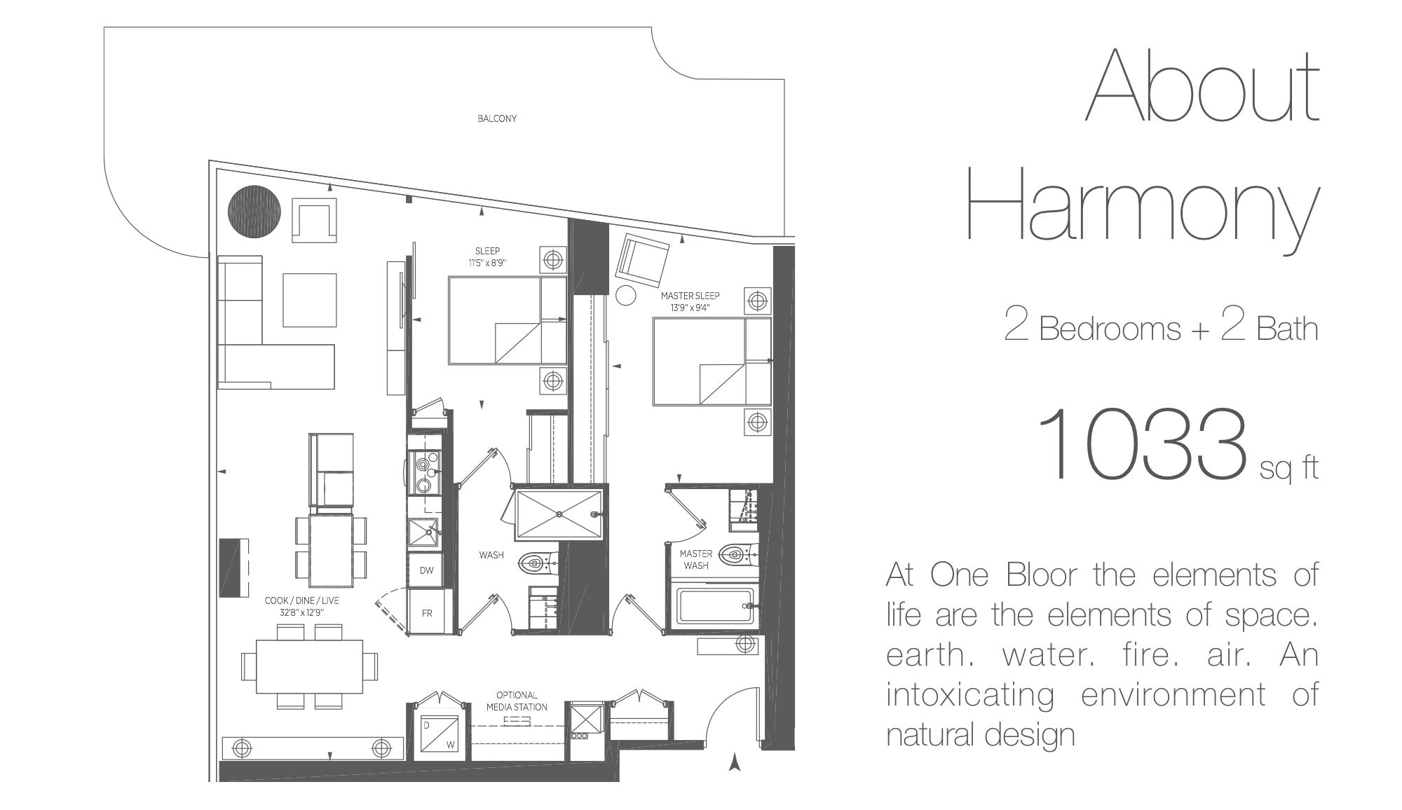 One Bloor Assignments - One Bloor Condos - 1 Bloor Street E Toronto