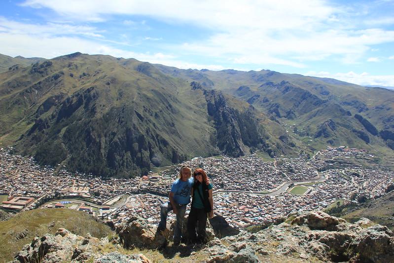 Mirador, Huancavelica