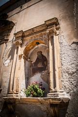 Edicola Votiva Chiesa S.Antonio Abate