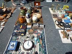Wellfleet flea market 2