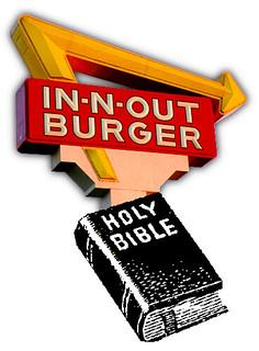 Fries & Faith, Burgers & Bibles