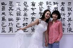 婚紗照-B (勵學室)