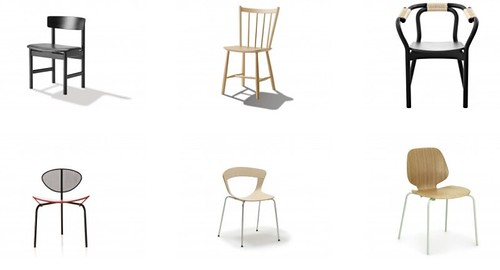 5 Best Places To Buy Dining Chairs In Singapore
