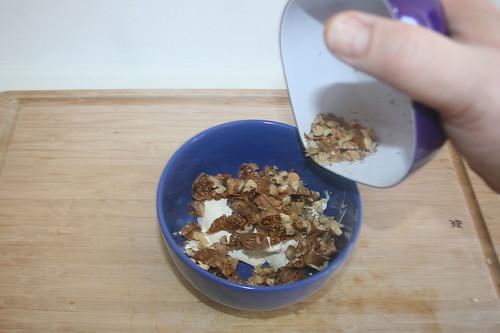 24 - Feigen & Walnüsse addieren / Add figs & walnuts