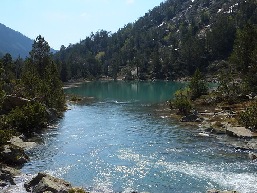 Lac d'Oredon 183