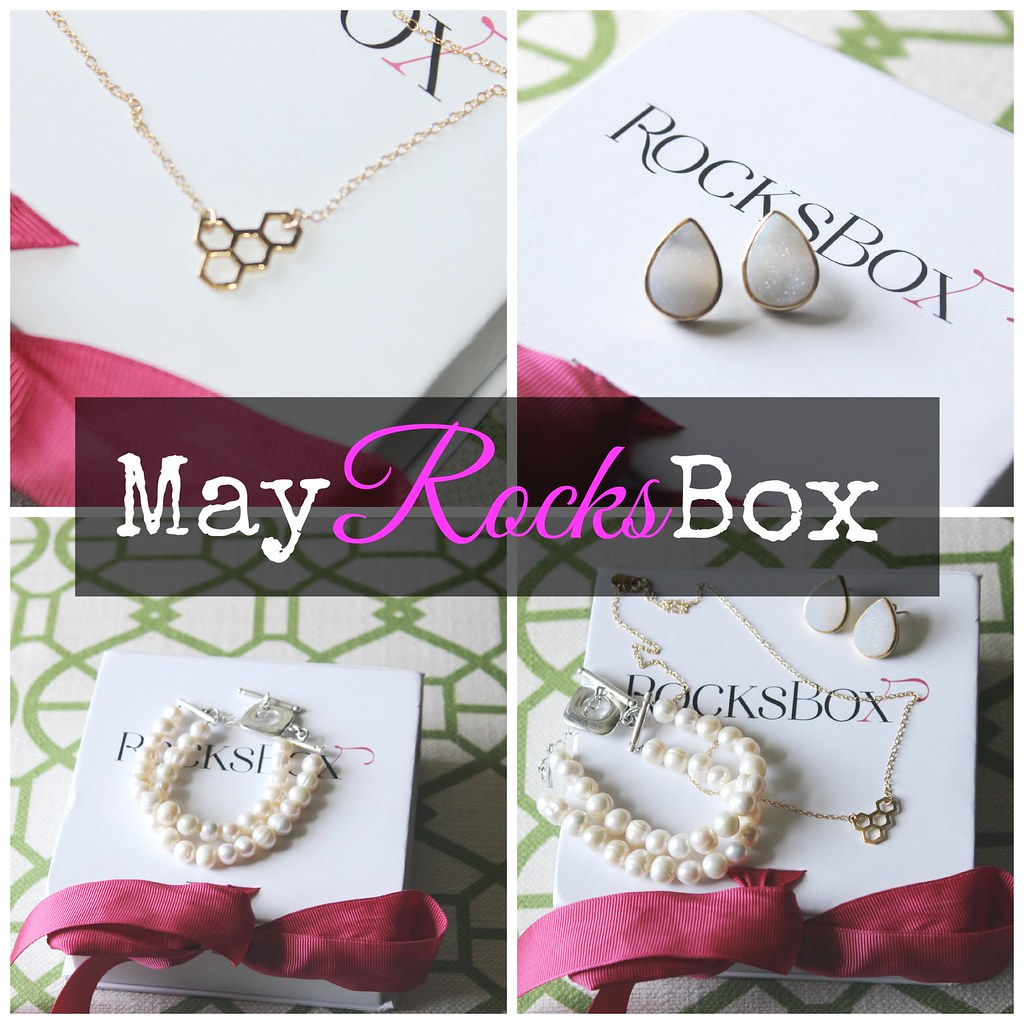 May 14 Rocks Box