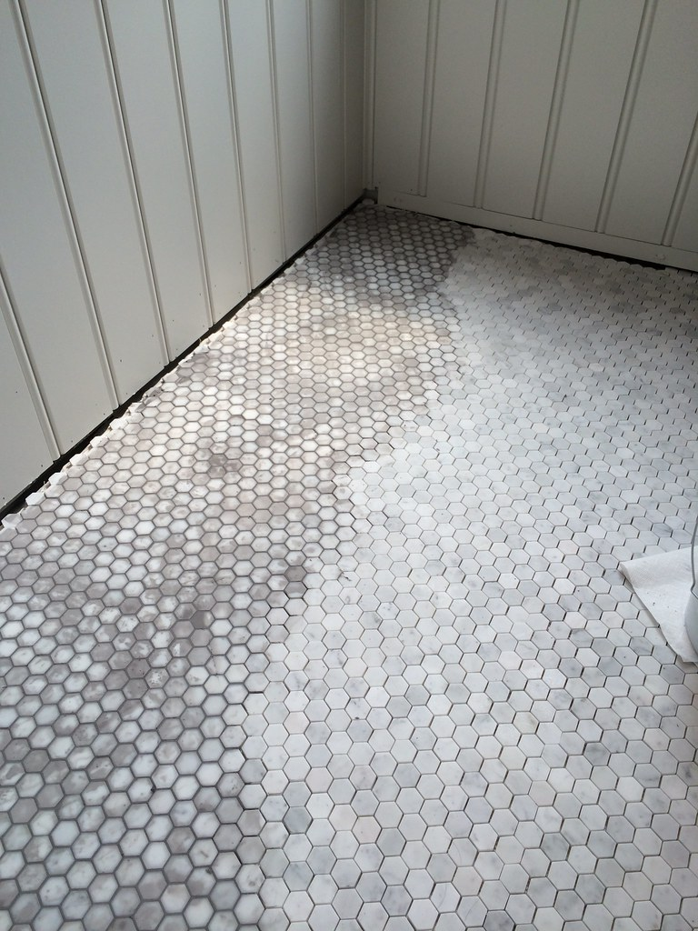 The Good, the Bad, and the Ugly of Grouting - Old Town Home