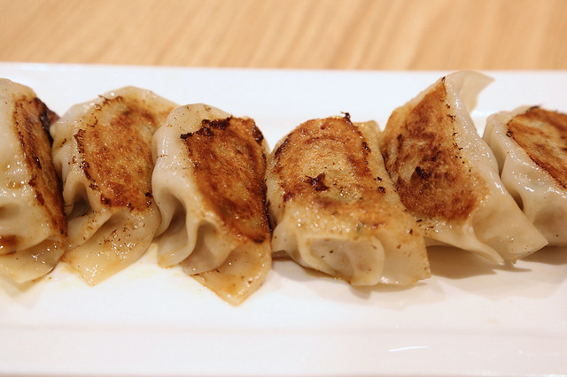 Gyoza