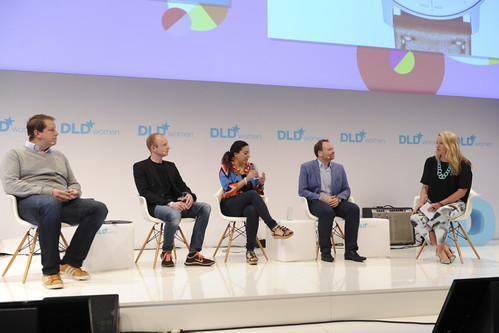 "DLDw14 Conference - ""Relevance!-  2014"