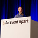 Chris Coyier (CSS-Tricks, CodePen, ShopTalk) at An Event Apart DC 2014
