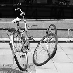Uppsala bikes I