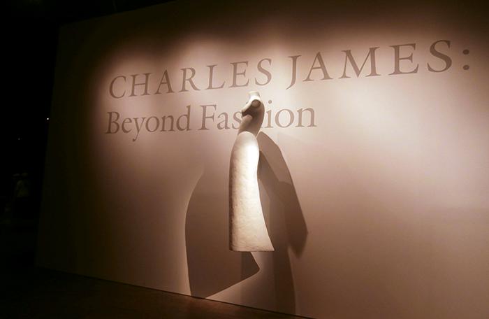 NYC The Met Charles James 1