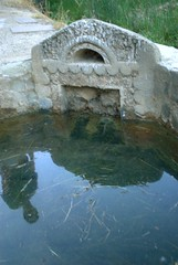 Abandoned Bath