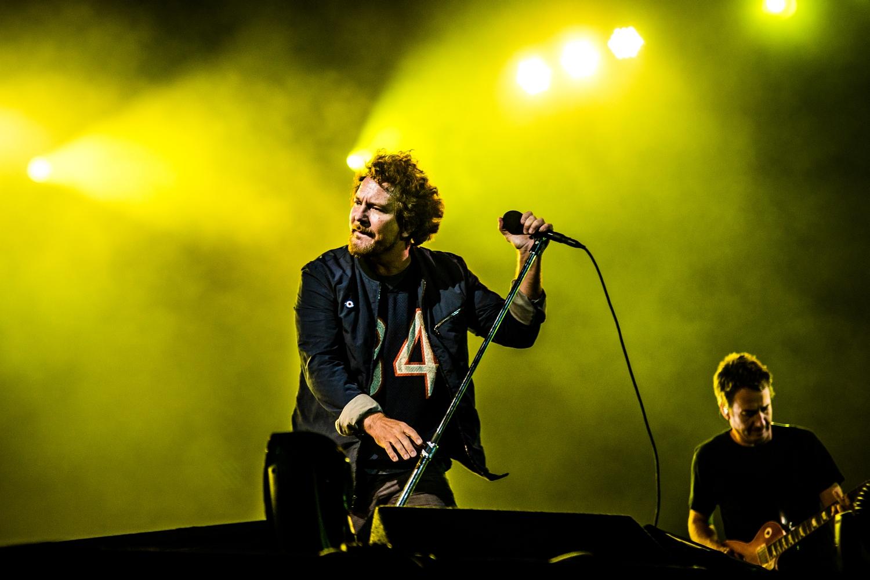 Pearl Jam 03
