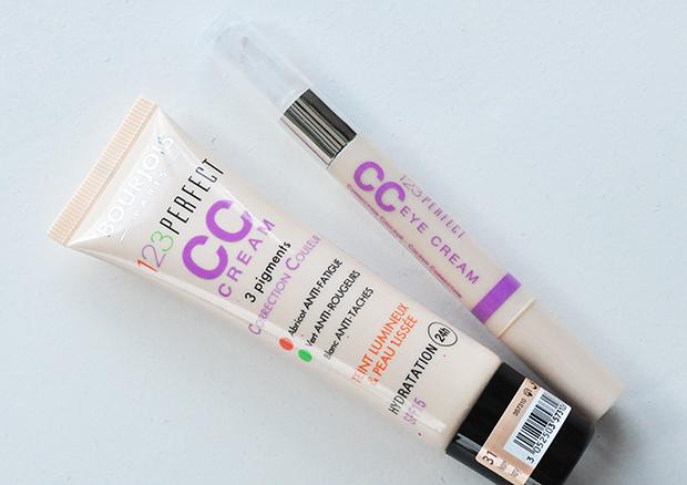 stylelab beauty blog Bourjois 123 Perfect CC Cream Eye cream review 3