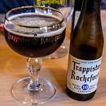 Rochefort Trappistes 10 (11.3% de alcohol) [Nº 62]