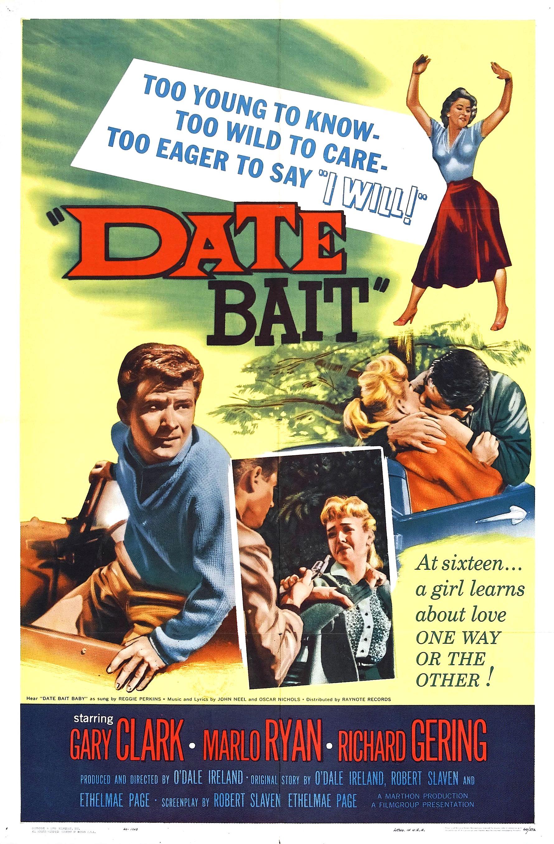 Date Bait (1960)