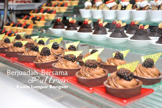 Ramadan Pullman Bangsar 9