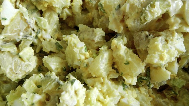 Punchy Potato Salad 12