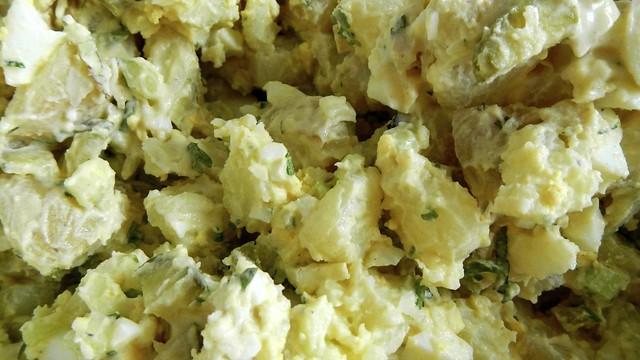 Punchy Potato Salad 12