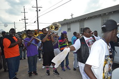 112 TBC Brass Band