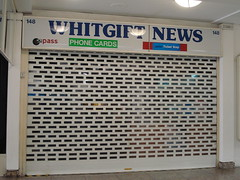 Picture of Whitgift News (CLOSED), 148 Whitgift Centre