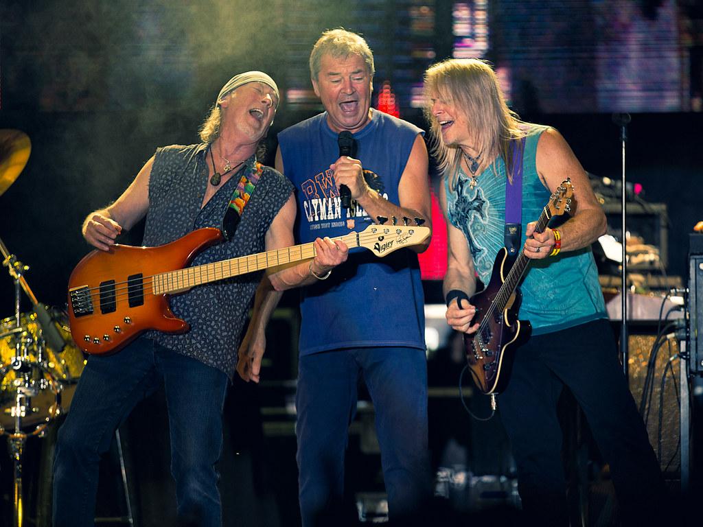 Deep Purple #01