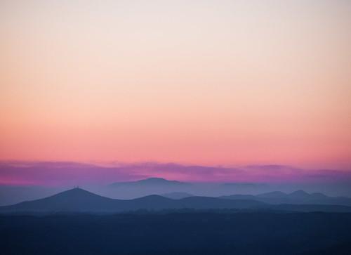 california park ca travel sunset mountain view unitedstates sandiego lamesa mount mthelix