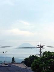 Mt.Fuji 富士山 8/13/2014