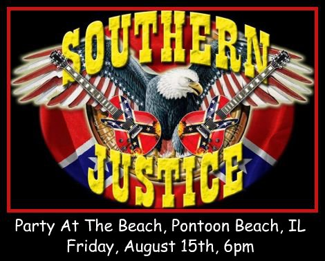 Southern Justice 8-15-14
