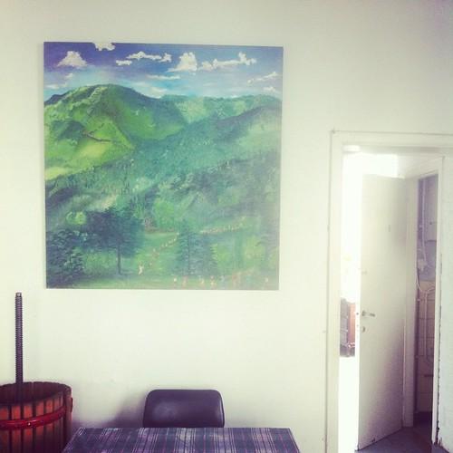 Schilderijtjen