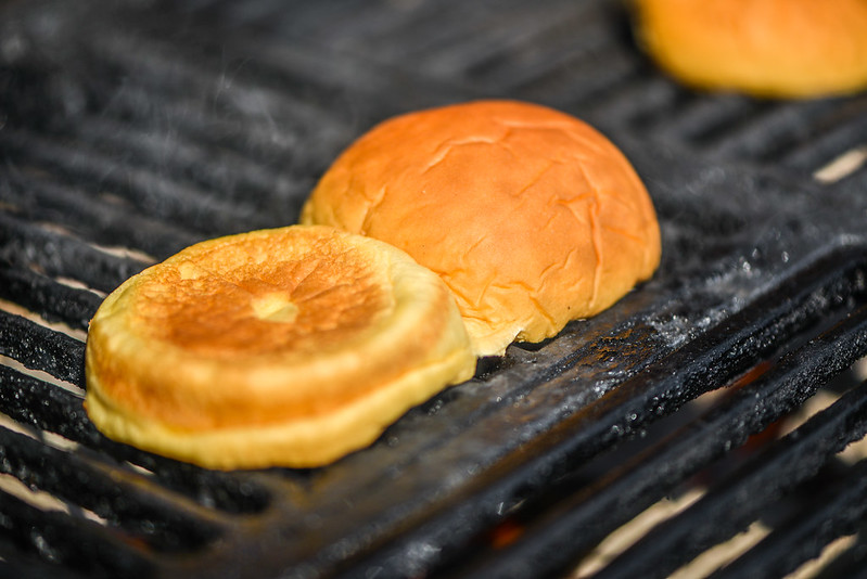 Mini-gyro Burgers